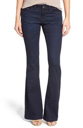Junior Women's Bp. Mid Rise Flare Jeans