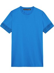 Mackintosh 0003 Blue Cotton 0003 T
