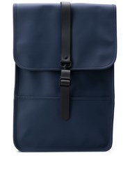 Rains Round Top Backpack 60