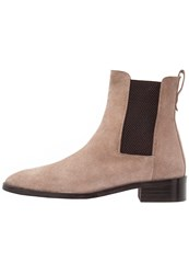 Zign Boots Taupe