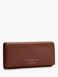 Ted Baker Selma Matinee Purse Mid Brown