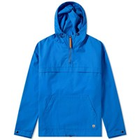 Armor Lux 74724 Water Repellent Smock Blue
