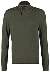 Dockers Jumper Evergreen Anthracite
