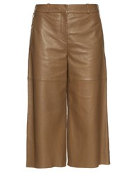 Max Mara Nuvola Trousers Brown