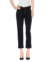 Basicon Trousers Casual Trousers Women Black