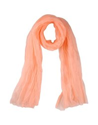Ermanno Scervino Accessories Oblong Scarves Women Pink
