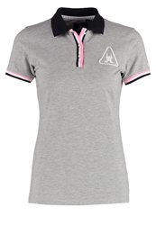 Gaastra Open Sea Polo Shirt Grey Heather