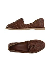 Mtng Loafers Cocoa