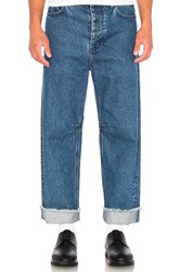 Chapter Cot Medium Denim
