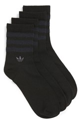 Adidas Men's 2 Pack Original Socks