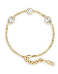 Cole Haan 1 25 Starry Skies Real Goldplated Bracelet