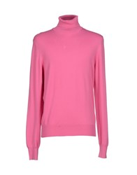 Gran Sasso Turtlenecks Light Purple