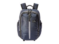 Victorinox Altmont 3.0 Vertical Zip Laptop Backpack Navy Black Backpack Bags Blue