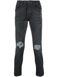 Prps Distressed Detail Jeans 60