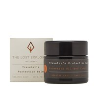 The Lost Explorer Traveller's Protection Balm