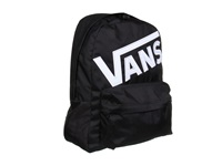 Vans Old Skool Ii Backpack Black White Backpack Bags