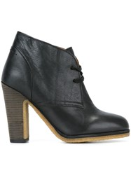 See By Chloe 'Jona' Boots Black
