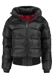 Pyrenex New Mythic Quilted Shell Down Jacket Black