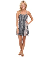 O'neill Sapphire Dress Multi Colored Women's Dress