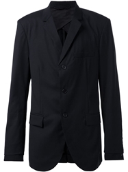 3.1 Phillip Lim Single Breasted Blazer Black