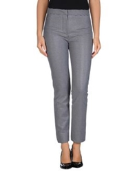 Richard Nicoll Casual Pants Grey