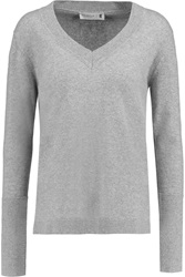 Pringle Cashmere Sweater Gray
