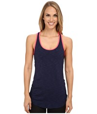 New Balance Fashion Tank Top Pigment Heather Women's Sleeveless Black