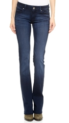 Dl1961 Cindy Slim Boot Cut Jeans Wooster