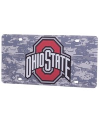 Stockdale Ohio State Buckeyes Laser Tag Camo