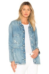 Amo Rosie Jacket Finders Keepers