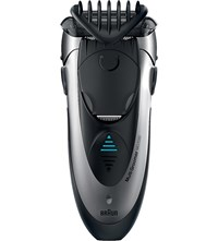 Braun Wet And Dry Shave Multi Groomer