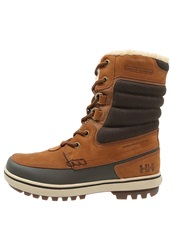 Helly Hansen Garibaldi 2 Winter Boots Whiskey Espresso Brown