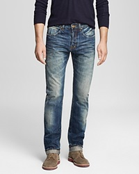 Prps Goods And Co. Jeans Demon Slim Fit In One Year Wash