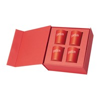 Bella Freud Loving Mini Candle Gift Set Set Of 4