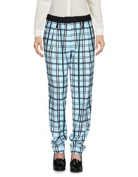 Emma Cook Casual Pants Sky Blue