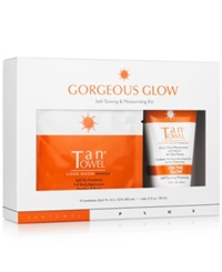 Tantowel Gorgeous Glow Kit