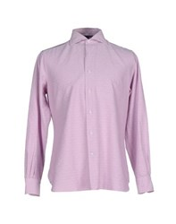 Orian Shirts Shirts Men Light Pink