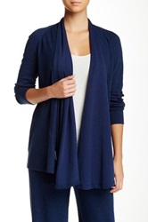 Ugg Marina Ribbed Cardigan Blue