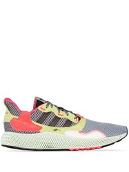 Adidas Zx 4000 4D Sneakers Multicoloured