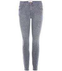 Current Elliott The Stiletto Jeans Grey