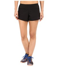 The North Face Ma X Shorts Tnf Black Women's Shorts
