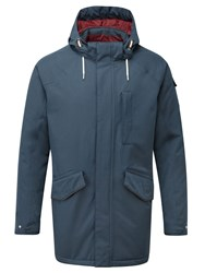 Craghoppers Men's 250 Waterproof Jacket Blue