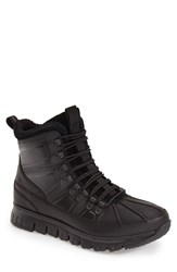 Men's Cole Haan 'Zerogrand Sport' Waterproof Winter Boot Black
