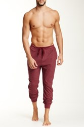 Bottoms Out Tapered Knit Jogger