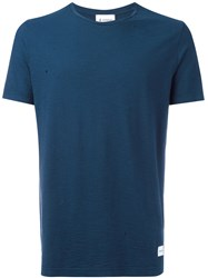 Dondup Chico T Shirt Blue