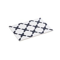 By Lassen Exes Trivet Navy Large