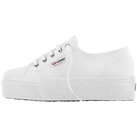 Superga 2790 Cotw Trainers White
