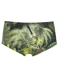 Lygia And Nanny Ilhabela Swim Trunks Polyamide Spandex Elastane Unavailable