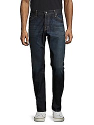 Ag Jeans Whiskered Cotton Six Years