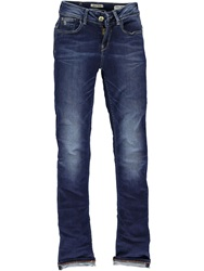 Garcia Women Denim Jeans Indigo
